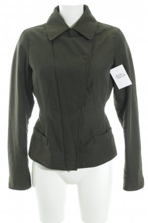 Aspesi Between-Seasons Jacket khaki casual look