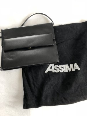 Assima Crossbody bag black