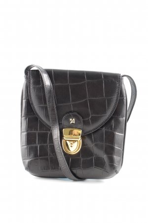 Assima Crossbody bag black casual look
