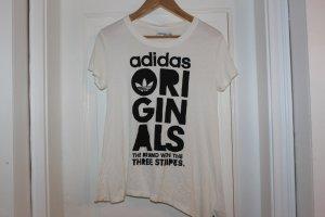 Asymetrisches Top von Adidas