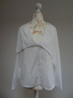 asymmetrische Bluse oversized, Tunika von Vero Moda