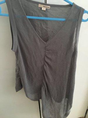 Asymmetrische Bluse von DKNY