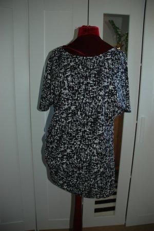 asymmetrische Bluse von Quiosque Gr 40 NEU
