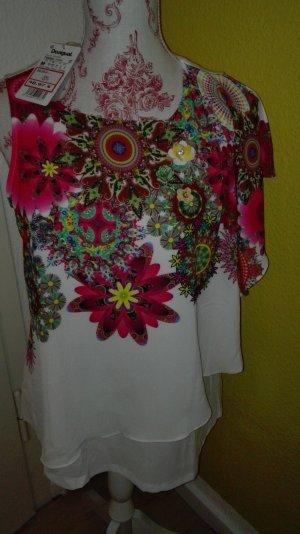 Asymmetrische Neue Bluse
