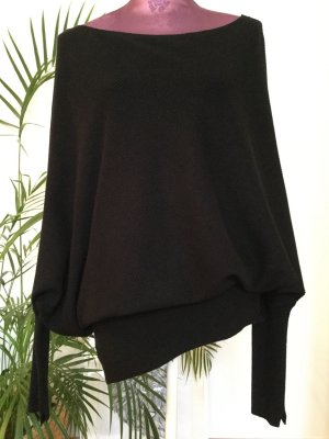 Mango Sweater zwart
