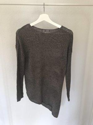 Asymmetrischer Pullover von H&M