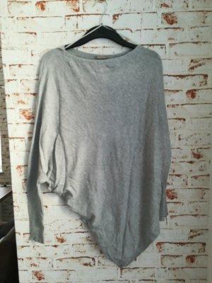Orsay Jersey largo color plata Algodón
