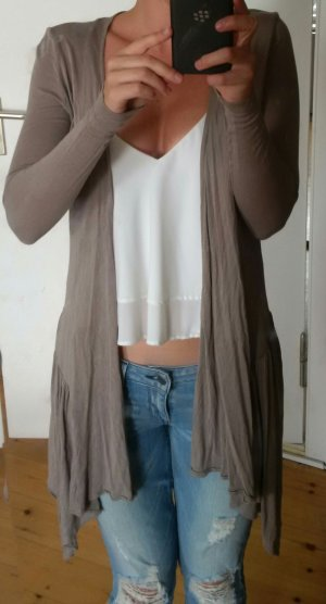 asymmetrischer Vero Moda Cardigan