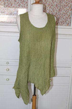 asymmetrisches elfen-Top im alternativen Look von Sarafina Paris, Gr. 40