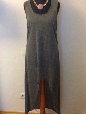 Asymmetrisches graues Kleid von Primark