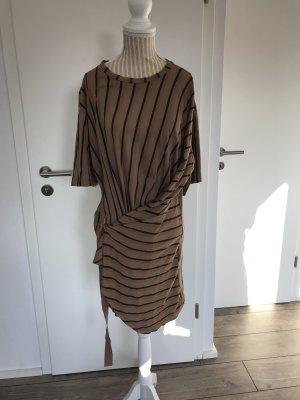 Asymmetrisches Longshirt