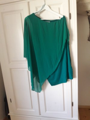 asymmetrisches Mini Kleid