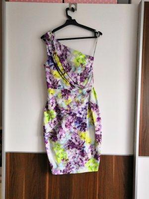 Asymmetrisches One Shoulder Kleid
