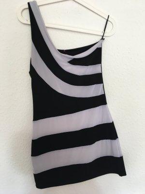 Asymmetrisches Oneshoulder Kleid