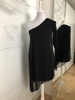 Asymmetrisches, Schickes one Shoulder Kleid