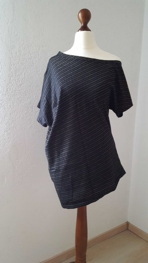 asymmetrisches Shirt