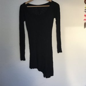 Asymmetrisches Shirt/Kleid von Vila