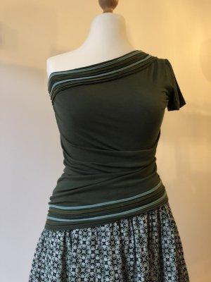 Asymmetrisches Shirt von Skunkfunk