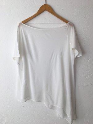 Asymmetrisches T-Shirt COS, Gr. M