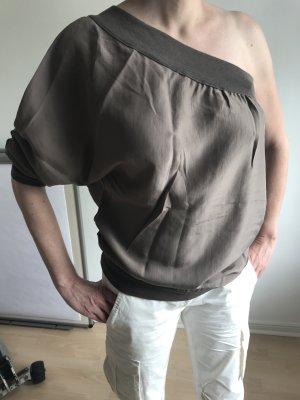 Asymmetrisches Top von Roberto Collina