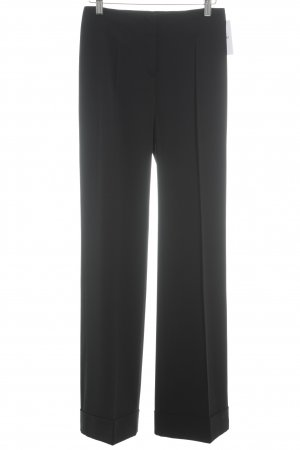 Atelier Suit Trouser black business style