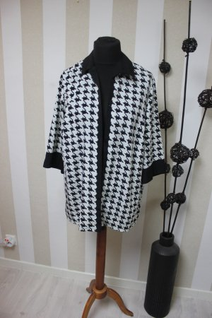 Atelier Creation Blouse black-white