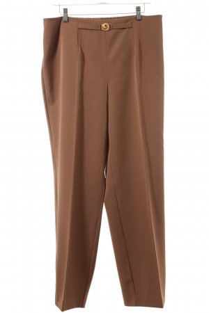 Atelier Creation Jersey Pants camel elegant