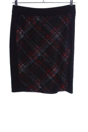 Atelier Gardeur Pencil Skirt check pattern casual look