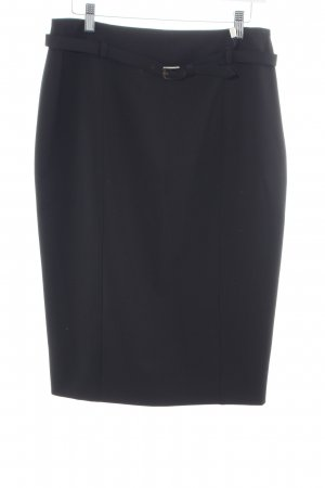Atelier Gardeur Pencil Skirt black business style