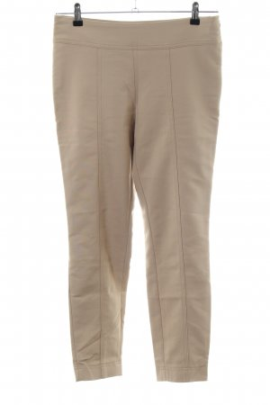 Atelier Gardeur Pleated Trousers natural white casual look