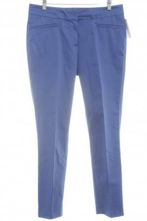 Atelier Gardeur Pleated Trousers steel blue elegant