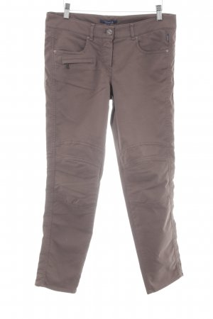 Atelier Gardeur Chinos light brown casual look