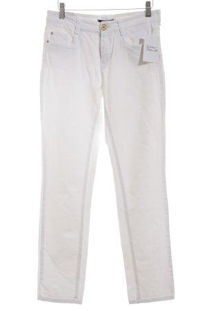 Atelier Gardeur Vaquero skinny blanco look casual