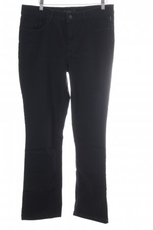 Atelier Gardeur Straight Leg Jeans black casual look