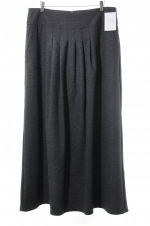 "Atelier Gardeur Wool Skirt ""Elli2"" grey"