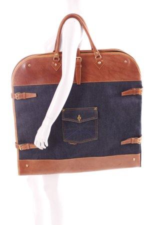 Atelier La Durance Kleidersack und Reisetasche