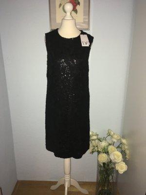 Atemberaubendes Diane von Furstenberg Cocktailkleid Größe 36
