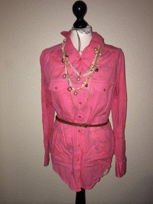 Atmosophere Bluse /Hemd pink / rosa Größe 38 super Zustand