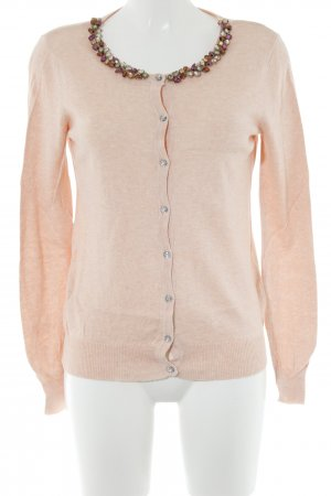 Atmosphere Cardigan apricot Casual-Look