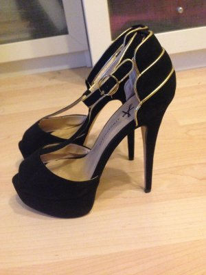 ATMOSPHERE Highheels Gr. 41 neu & ungetragen