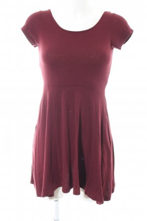 Atmosphere Jersey Dress red casual look