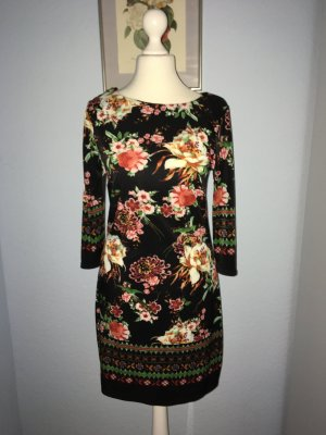 Atmosphere Dress multicolored