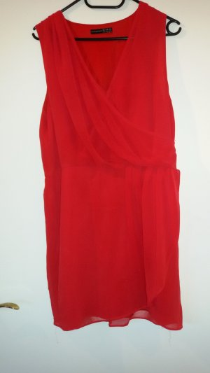 Atmosphere Kleid rot