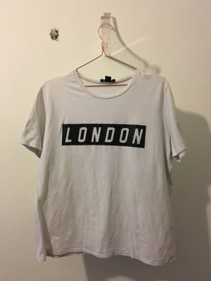 "ATMOSPHERE ""London"" T-Shirt"