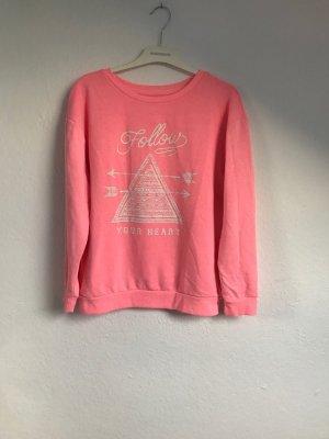 Atmosphere Shirt roze