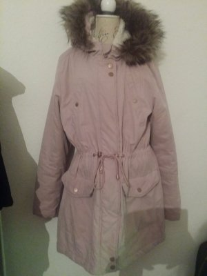 Atmosphere Parka rosa