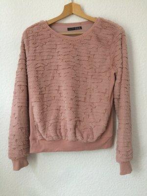 Atmosphere primark Trend Pullover rosa gr 36 S Blogger Herbst