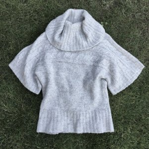 Atmosphere Oversized Sweater light grey
