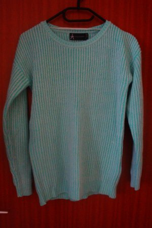 Atmosphere Pullover mint Strick 34 XS neu