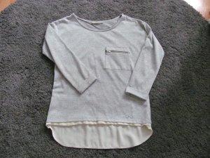 Atmosphere Shirt mit Blusenabschluß Gr. XS